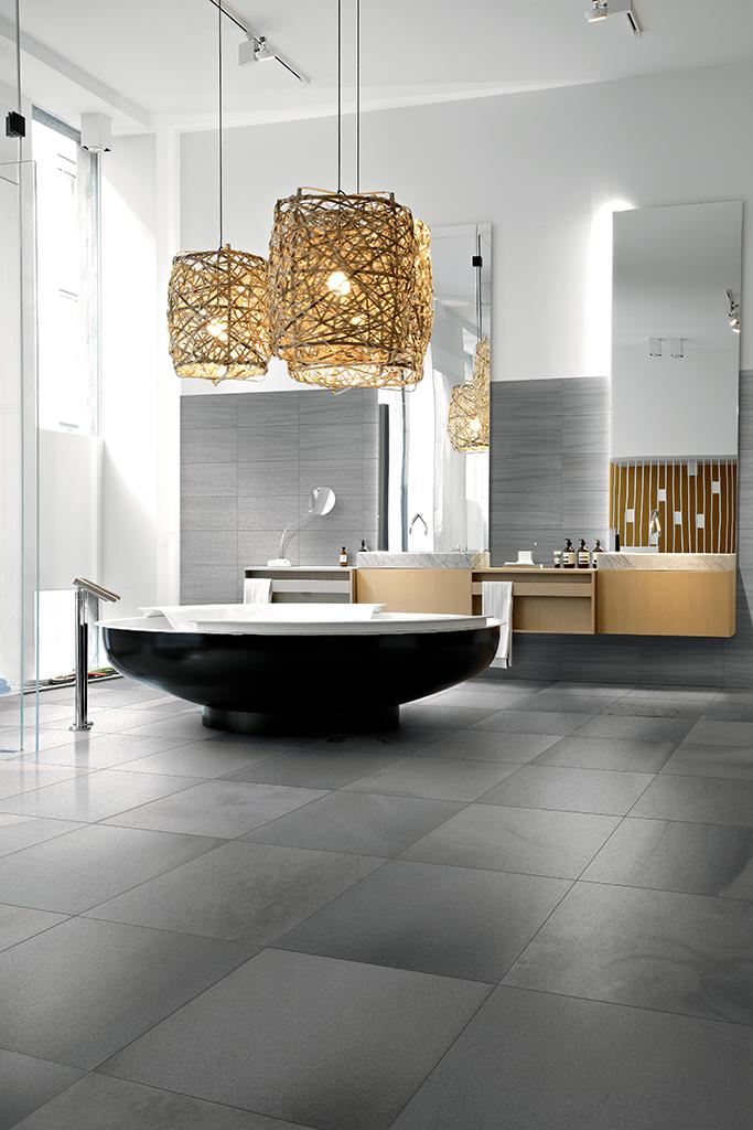 Individuelles Design in Bad und Wellnessbereich › Tiles 4u Kavakidis